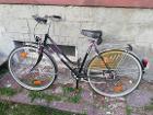 Дамский велосипед ERIK FRANKFURT
