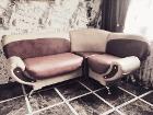 Кухонный угловой диван BELLO