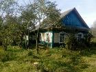 Дом в деревне Дашки по мядельской трассе 35 км, Минская область