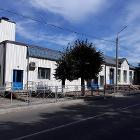 Коммерческая недвижимость (магазин №4 г. Браслав)