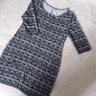 Платье трикотажное 46-48