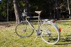 Продам винтажный немецкй велосипед GREIF с француз