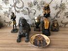 Африканские статуэтки, Борисов в Беларуси