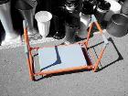 скамейка садовая стул перевертыш для дачи