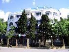 Роскошный Отель в Крыму, в Ялте, на Чёрном Море