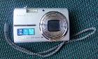 Цифровая фотокамера OLYMPUS FE-200, б.у как новая