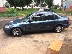 Honda Civic 6, Могилев