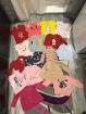 одежда для девочки (пакет,лот) рост 74-96