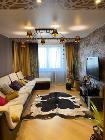 Квартира трёх комнатная, Фрунзенский р-н