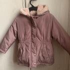 куртка детская 92-98 cm