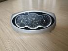Метеостанция: гигрометр, термометр, часы,будильник