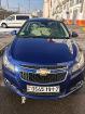 Chevrolet Cruze, Минск