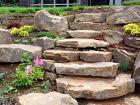 Натуральный камень для фасада, интерьера и ландшаф