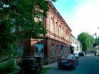 Офисы в аренду на Октябрьской, 12, Витебск в Беларуси