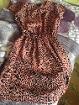 женское платье, Могилев