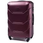 Новый пластиковый чемодан Wings