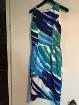 платье женское Aqua размер S