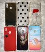 Чехлы на телефон Huawei P20 Lite