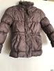 Пальто-куртка  осень-зима на девочку