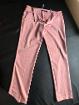 Брюки женские Fi'MORE. Нежно розового цвета, удобные и лёгкие. Размер 40