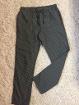 Пижамные/домашние штаны H&M (M)