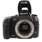 Sony A550 body