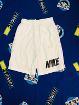 Шорты спортивные белые Nike