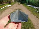 Профиль несущий CD 60×27×3000 мм толщиной 0,6 мм