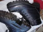 Ботинки мужские кожаные 43 р., по стельке 27 см.