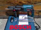 Перфоратор Bosch 2-26 DFR sds+. Гарантия