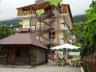 Отдых в Абхазии,Мини-гостиница «У Сусанны»