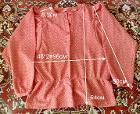 Костюмы (кофта с юбкой) женские, р.48-50, б.у-3шт