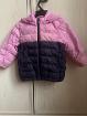 детская куртка Uniqlo