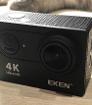 EKEN H9R (полный комплект + подарки)