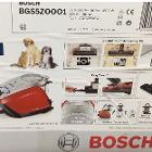 Пылесос Бош BGS5ZOOO1, новый, гарантия производителя