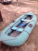 лодка надувная резиновая