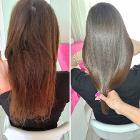 Восстановление волос.104 мкрн