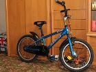 "Велосипед BILTEMA,18"" колеса,пр-во Швеция."