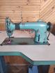 Производственная швейная машина, Гомель