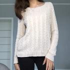 свитер hm