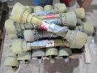 Вал карданный Т2 710 мм