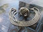 Перстень титан печатка кольцо браслет ТИТАН, Минск