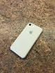 iPhone 7 silver 16 GB, Молодечно в Беларуси