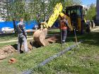 Земляные работы, Минск
