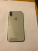 телефон apple iPhone X
