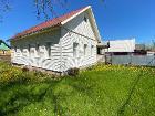 Дом с двумя гаражами, Могилев