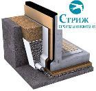 Отвод воды от фундамента (дренаж вокруг дома), Брест в Беларуси