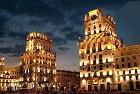 Сдается 4к квартира в историческом центре Минск, Минск в Беларуси