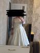 Свадебное платье 42-46р