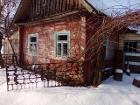 Дом в деревне, дача, усадьба